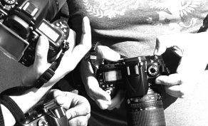 Câmera APS-C ou Full Frame?